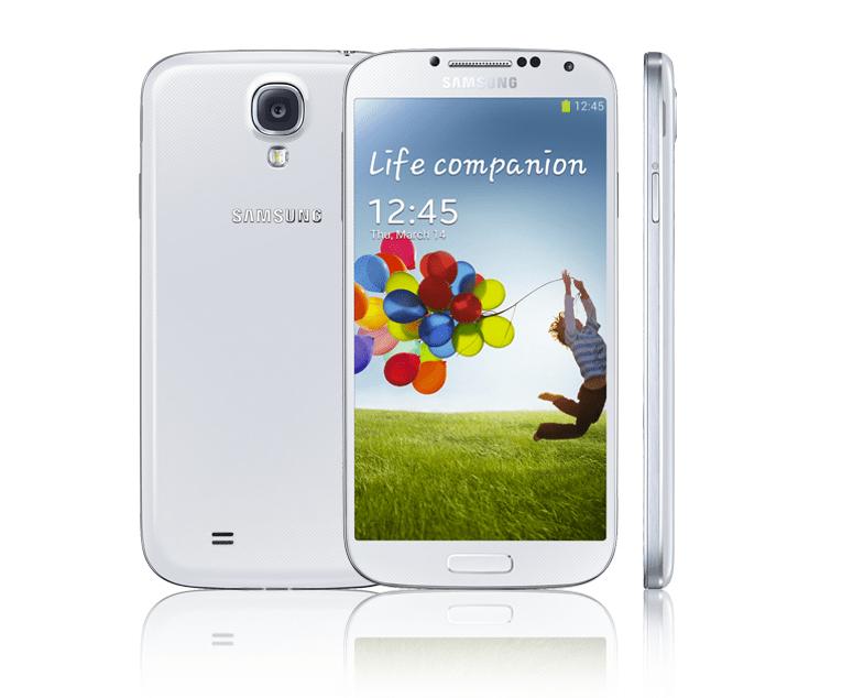 Samsung Galaxy S4 SC-04E DoCoMo
