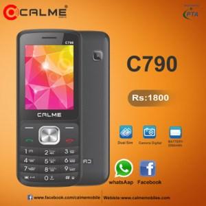 Calme C790