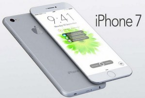 Apple iPhone 7 preview