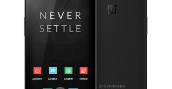 Oppo OnePlus One Android 4.4.2 Firmware