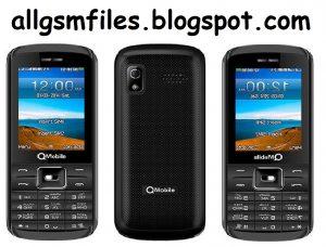 qmobile-b25-mtk6260-flash-file