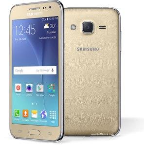 Samsung SM-J200F Galaxy J2