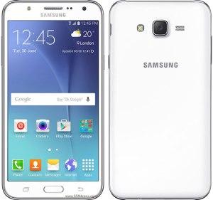 Samsung Galaxy J5 j500H