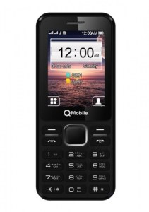 qmobile power 2