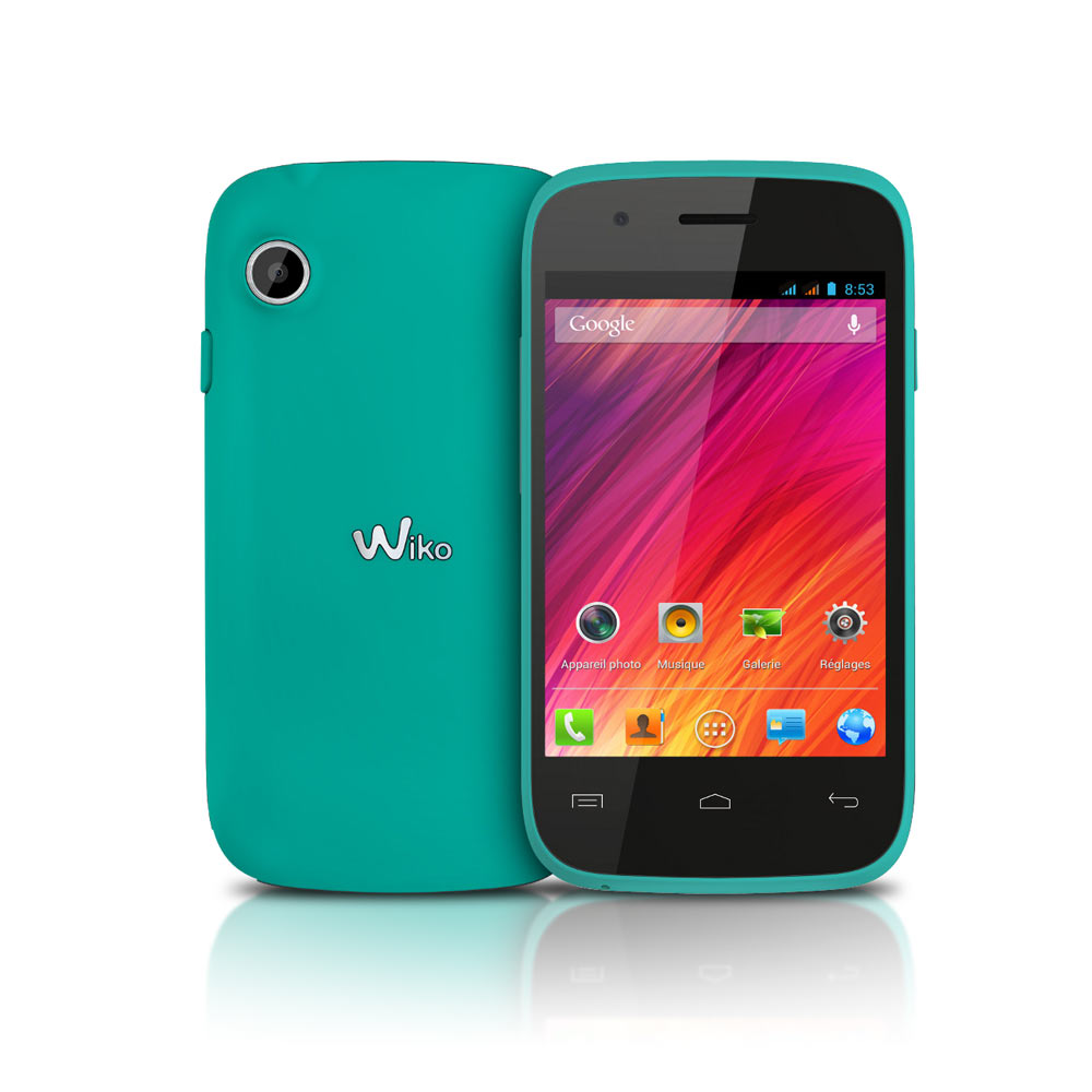 Image result for Wiko Ozzy