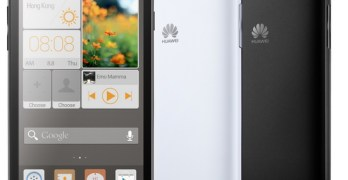 Huawei Ascend G700 T00