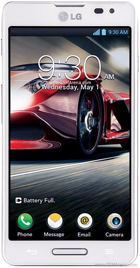 LG Optimus F7 (870)