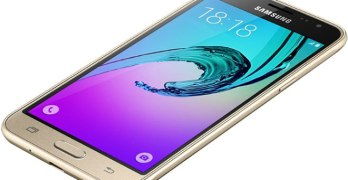 Samsung Galaxy J3 (2016) SM-J320H Firmware Flash File