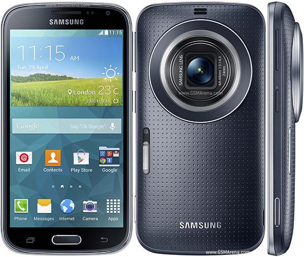 Samsung Galaxy K zoom SM-C111