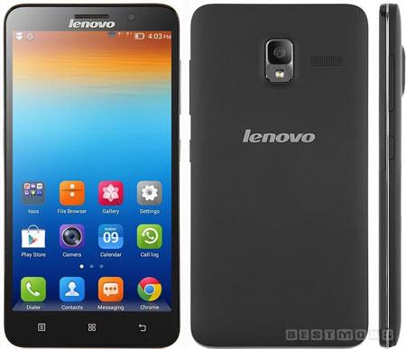 Lenovo A850+ MT6592 Firmware Flash File