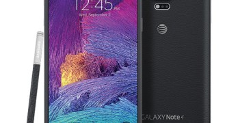 Samsung Galaxy Note 4 SM-N910A (AT&T) Android 5.1.1 Firmware Flash File