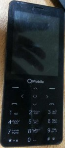 Qmobile Touch 2