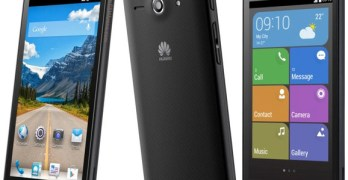 Huawei Ascend Y530-U00