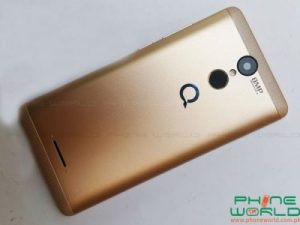 Qmobile S6s MT6580 Android 6.0 Firmware Flash File Stock ROM