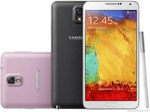 Samsung SM-N900A
