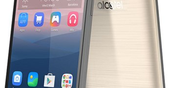 Alcatel POP 4+5056D Android 6.0 Firmware Flash File