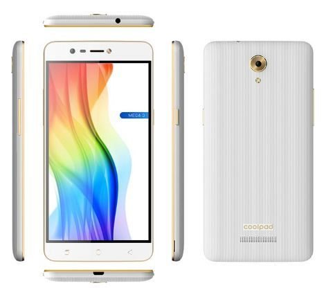 Coolpad 5560s firmware