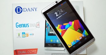 Dany Genius Tab G5 Android 4.2.2 Firmware Flash File