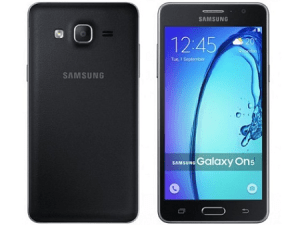 Samsung Galaxy On5 SM-S550TL