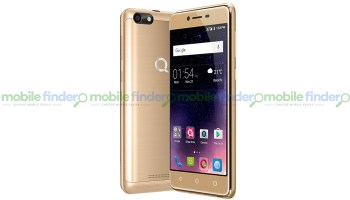 Qmobile M350 MT6580 Firmware Flash File - Needromng