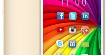 Eurostar Onyx 2 LTE Firmware Flash File