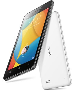 Vivo Y31i MT6580 Firmware Flash File