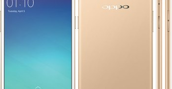 Oppo A37F Android 5.1 Firmware Flash File