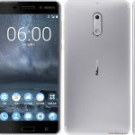 Nokia 6 TA-1000 Android 7.1.1 Firmware Flash File