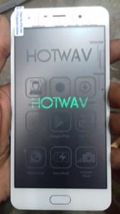 Hotwav Magic Q8
