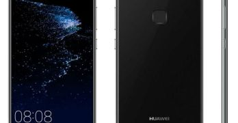 Huawei P10 Lite WAS-L22 Firmware Flash File