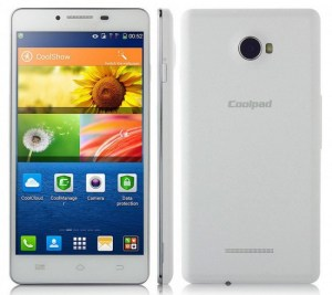 Download Coolpad Mobile Stock Firmware ROMs (Flash Files)