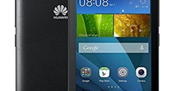 Huawei Ascend Y360-u23 Firmware Flash File