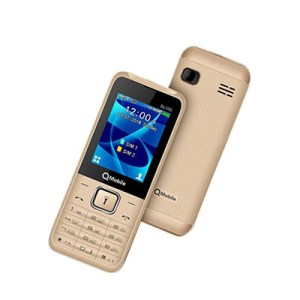QMobile SL100 Stock Firmware Flash File