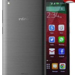 Infinix Hot Note Pro x551 Firmware Flash File