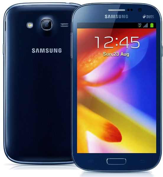 Samsung Galaxy Grand Neo i9060 MT6572 file Size (260 MB) Firmware Flash File