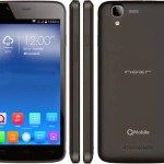 Qmobile X500 MT6582 Android 4.4.2 Firmware Flash File