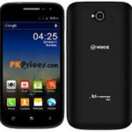Voice Xtreme V50 Firmware Flash File