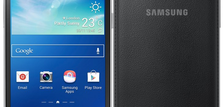 Galaxy Grand2 MT6582 V4.4.2 Firmware Flash File