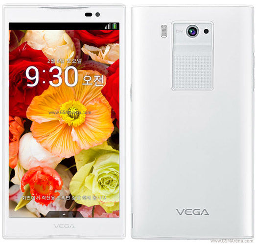 Sky Vega IM-A860K Binx Stock ROM Firmware Flash File