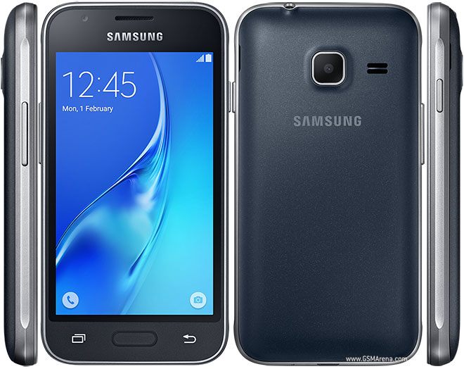 Samsung Galaxy J1 Mini SM-J105B Android 4.4.4 Firmware Flash File