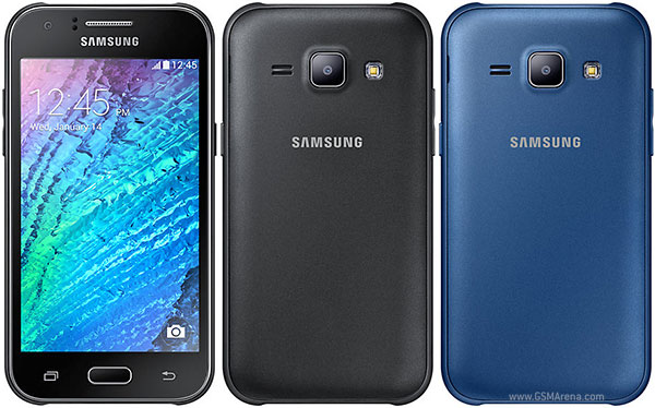 Samsung Galaxy J1 SM-J100F Android 4.4.4 Firmware Flash File Stock ROM