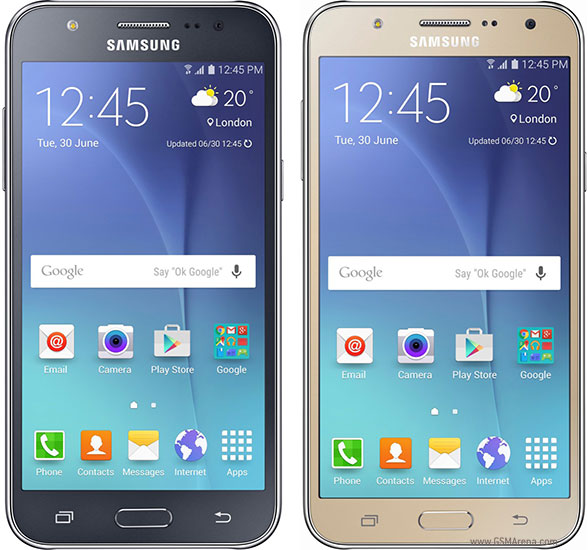 Samsung Galaxy J7 SM-J7008 Android 5.1 Firmware Flash File