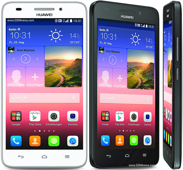 Huawei Ascend G620S-L02 Firmware Flash File Stock ROM