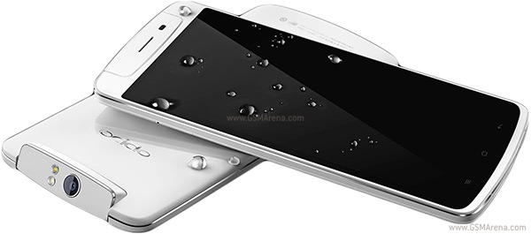 OPPO N1 CM10.2 Android 4.3 Firmware