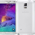 Samsung Galaxy Note 4 SM-N9100 Android 5.1.1 Firmware Flash File