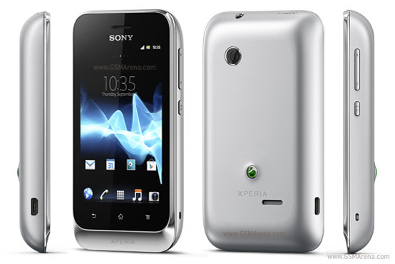 Sony Xperia Tipo Dual ST21a2