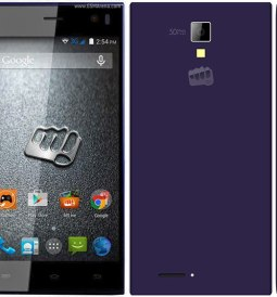 Micromax A99 Canvas Xpress