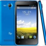 Fly IQ4415 Era Style 3 MT6582 Android 4.4.2 Firmware Flash File