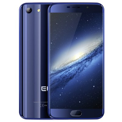 Elephone S7 4G MT6797 Android 6.0 Firmware Flash File