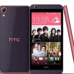 HTC Desire 820G Firmware Flash File